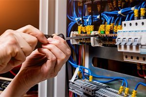 Electrical Contractors in London
