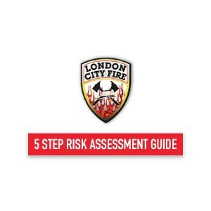 5 Step Risk Assessment Guide