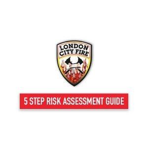 5 Step Risk Assessment Guide