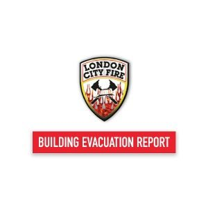 Building Evacuation Report