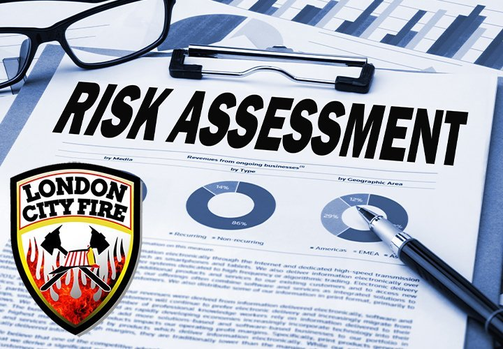 Fire Risk Assessment Company in London