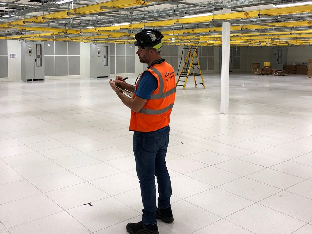 4 residential commercial electrical contractor london