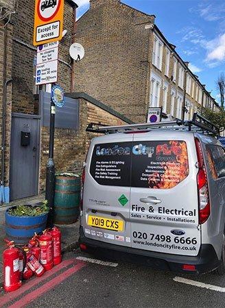 fire-equipment-maintenance-company