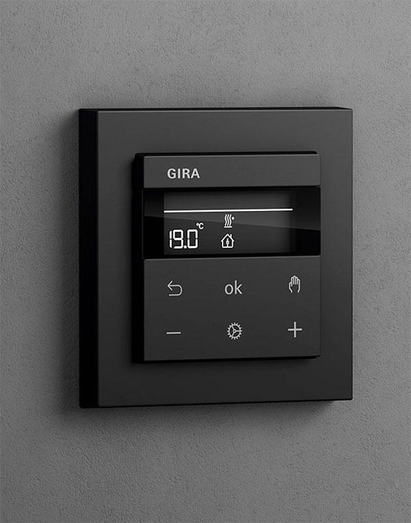 Gira-Climate-Control