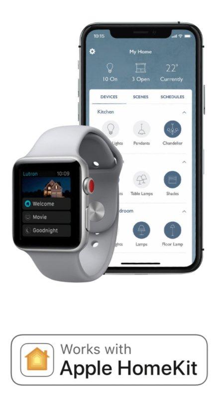 apple kit smart home
