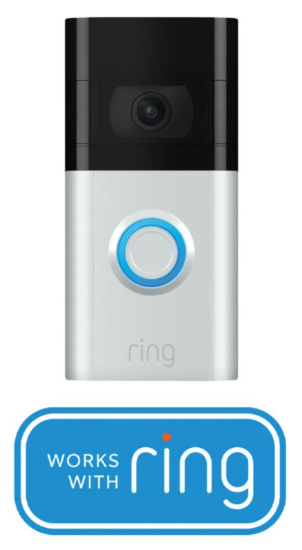 ring smart home