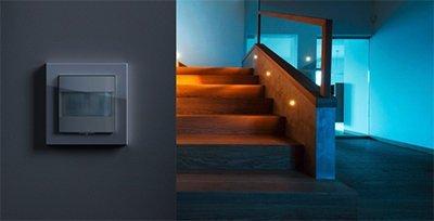 Gira Intelligent Lighting Control