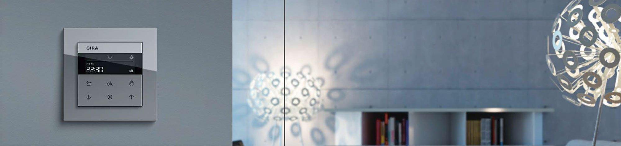 Gira-Smart-Home-Light-Heating-Installers