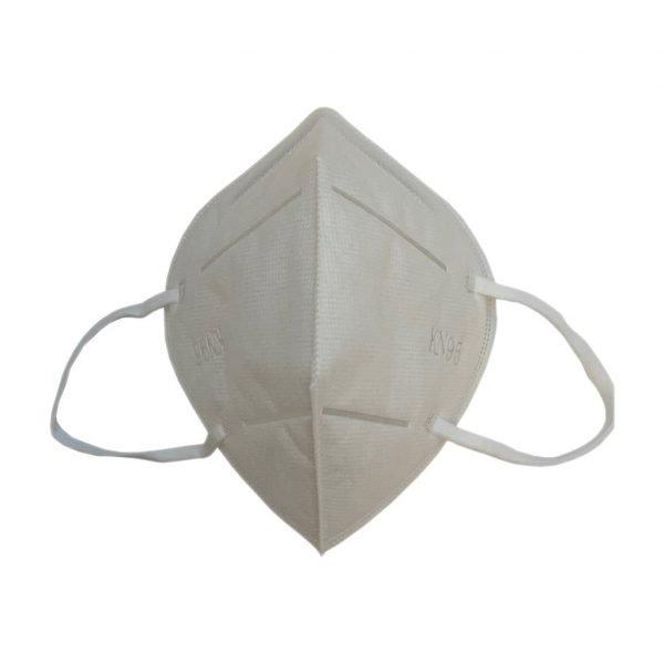 Self-priming filter respirator PPE