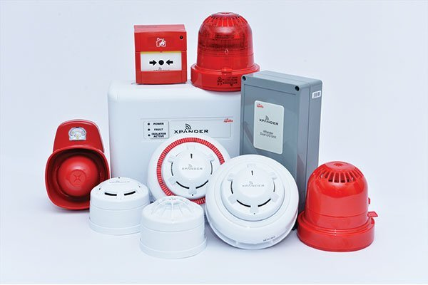 Wireless-fire-alarms-for-high-rise-buildings